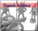 40mm French Artillery