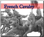 40mm French Cavalry