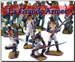 40mm French Napoleonics