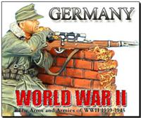 1:35th WWII German Kits