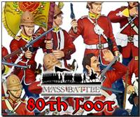 Mass Battle 80th Foot