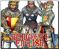 Agincourt English