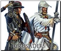 Crusader Knights & Allies