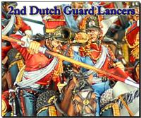 2nd Dutch Guard Lancers
