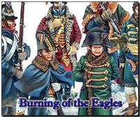 The Burning of the Eagles