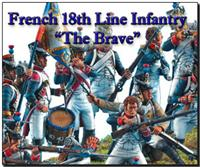 French 18th Line Infantry Regiment