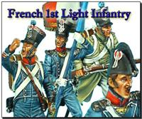 French 1st Light Infantry
