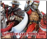 The Battle of Lake Peipus