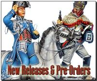 New Releases/Pre-Orders