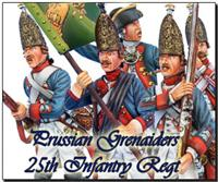 SYW Prussian Grenadiers