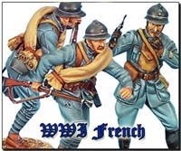 Great War French