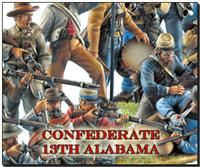 Confederate 13th Alabama