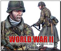 75mm WWII