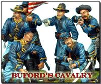 Union Buford's Cavalry