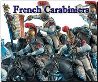 French Carabiniers Cavalry