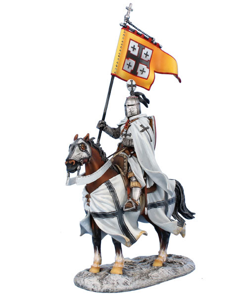 First Legion Crusades Toy Soldiers
