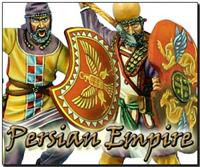 60mm Persian Empire