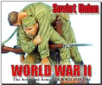 1:35th WWII Russian Kits