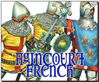 Agincourt French