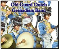Old Guard Dutch Grenadier Band