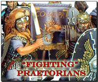 """Fighting"" Praetorians"