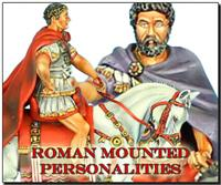 Roman Mounted Personalities