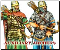 60mm Auxiliary Archers