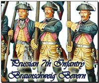 Prussian 7th Infantry