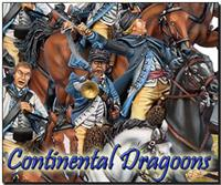 Continental Dragoons
