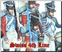 Swiss 4th Line Infantry