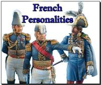 French Marshals and Personalities